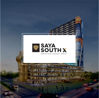 Saya South-X, Greater Noida West